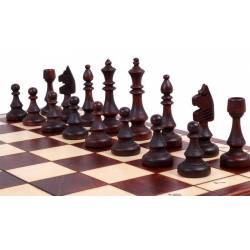 38 cm magnetic chess set. CH140AG
