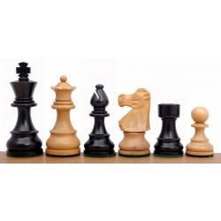 French Staunton chess pieces