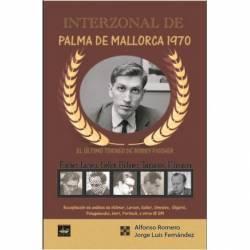 Interzonal Palma de Mallorca 1970