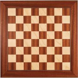 Tauler escacs Fusta Sapelly deluxe Rechapados Ferrer