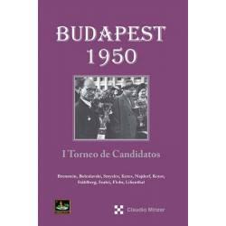 Budapest 1950