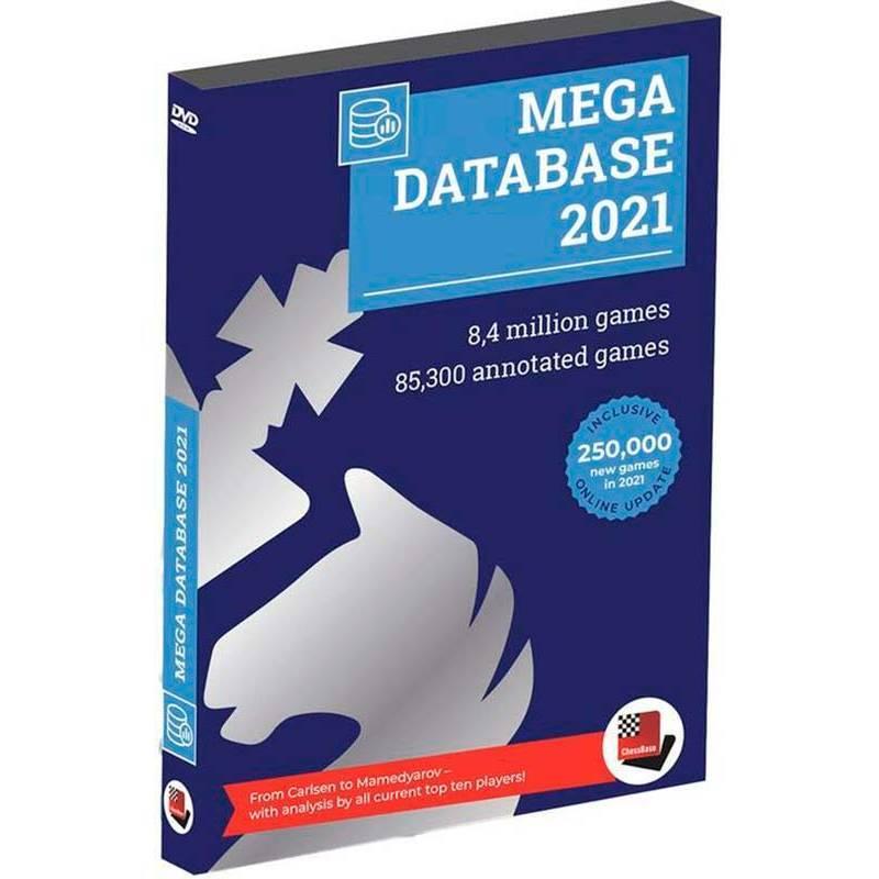 Mega Database 2021