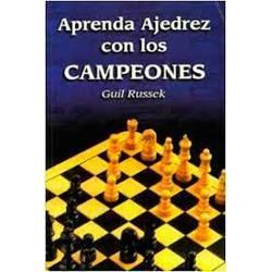 Aprenda ajedrez con los campeones