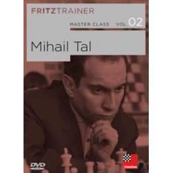 Master Class Vol.2: Mihail Tal
