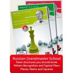 Russian Grandmaster School