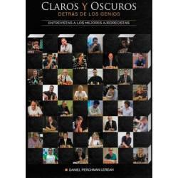 Claros y oscuros. Entrevistas a los mejores ajedrecistas