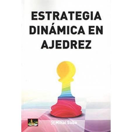Llibre Estratègia dinàmica en escacs