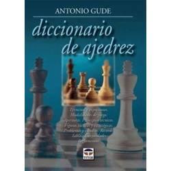 Diccionari d'escacs
