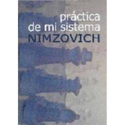Chess book Practice my Nimzovitch system
