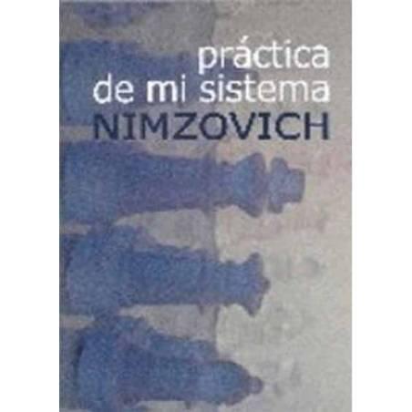 Llibre escacs Pràctica del meu sistema Nimzovich