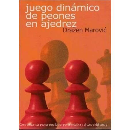 Llibre Joc dinàmic de peons en escacs