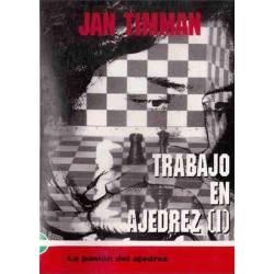 Libro Trabajo en ajedrez