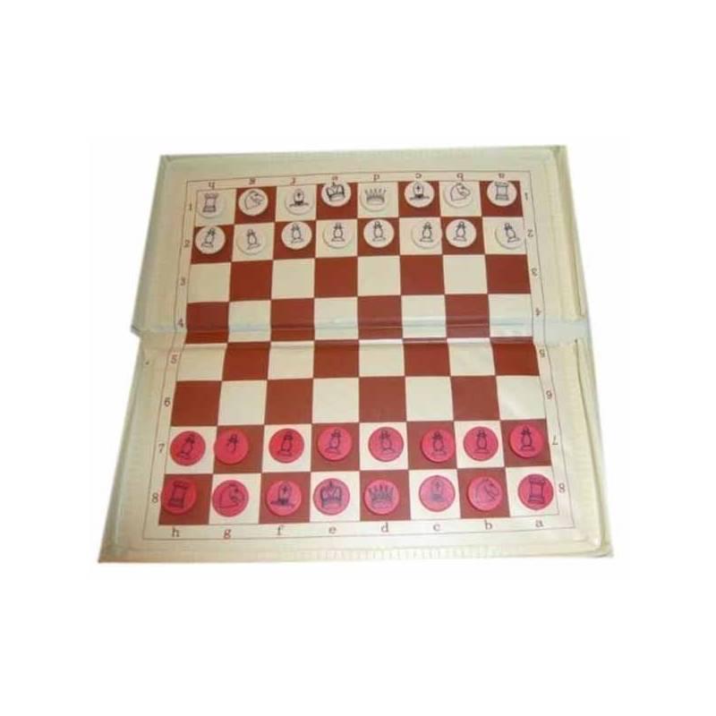 Joc escacs de butxaca Phileon