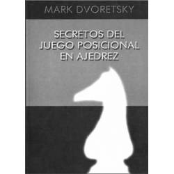 Secrets of positional chess game
