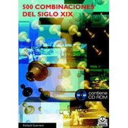 500 Combinaciones del siglo XIX