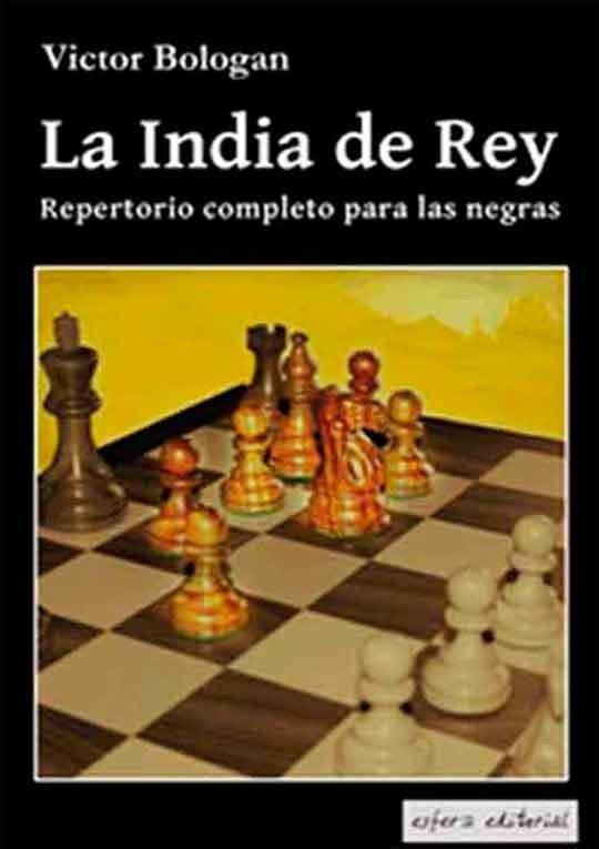 L'Índia de Rei 1