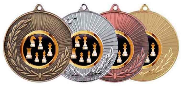 Medalles mod.2