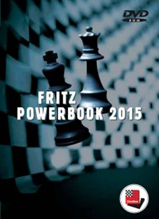 Fritz Powerbook 2015