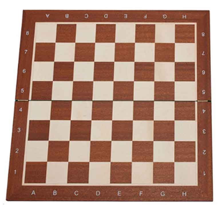 Caoba 48 cm. plegable coordenades