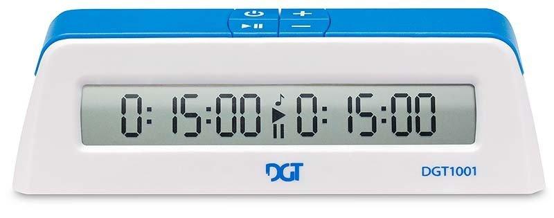 Reloj digital DGT 1001
