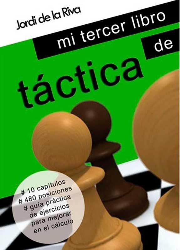 El meu tercer llibre de tàctica