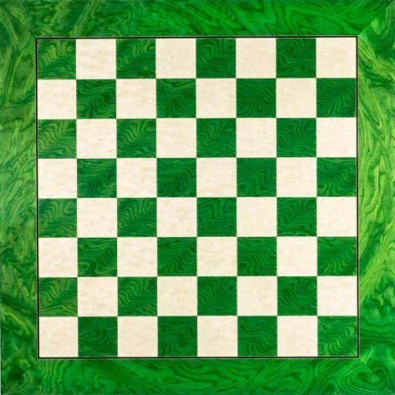 Green deluxe 50 cm.