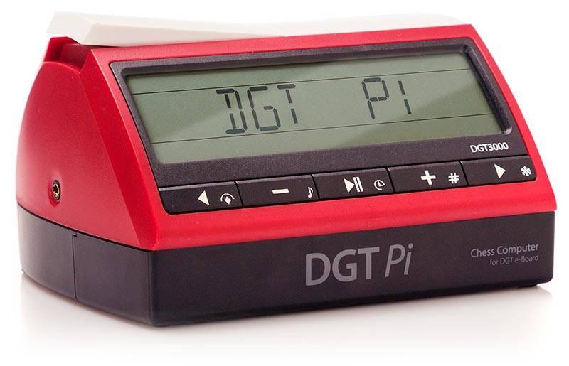 DGT - Pi