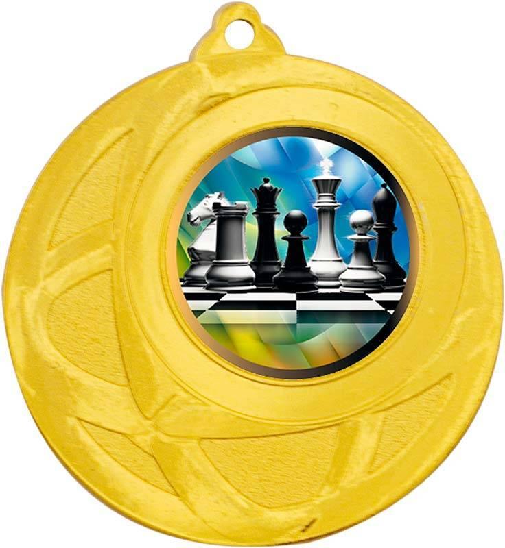 Medalla modelo 29950