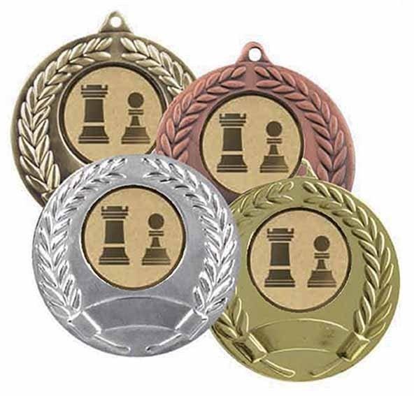 Medallas mod.1