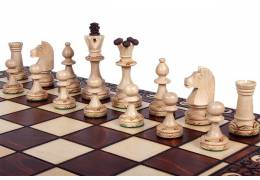 How to choose the right size for your chessboard